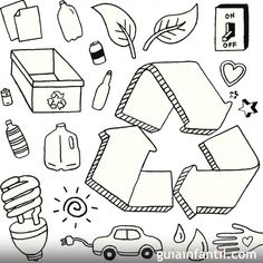 11 Mejores Imágenes De Frases De Reciclaje En 2018 Medioambiente