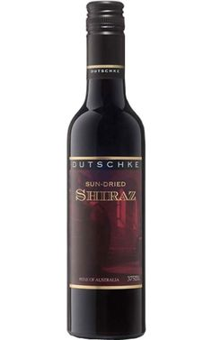 Dutschke Sun Dried #Shiraz NV Barossa Valley 375ml - 6 Bottles Australian Shiraz, Sun Dried, Wines, Red Wine, Alcoholic Drinks, Bottles, Liquor Drinks, Alcoholic Beverages, Liquor