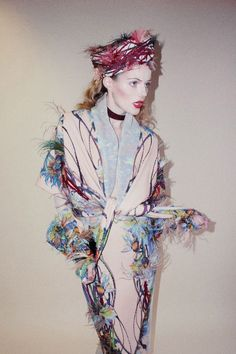 These prints are stunning. Hermione De Paula