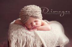 Bebé turbante Hat gorro turbante por PhotoPropsByMissLene en Etsy
