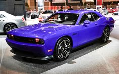 chicago car show 2013 | ... 10 Things to See at the 2013 Chicago Auto Show - WOT on Motor Trend