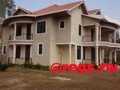A house for rent in Kigali – Nyarutarama Location: District of Gasabo, Nyarutarama, at short distance from RDB Head Office Description: - 7 bedrooms with built in wardrobes and self containe...
