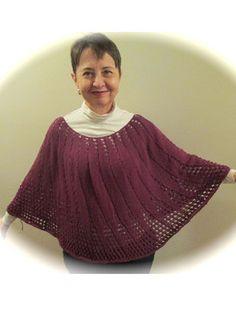 Knitting - Mulberry Magic - #REK0761