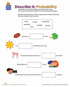 5th Grade Place Value Worksheets Word This Series Of Fun And Enriching Worksheets Will Give St Graders  Std 1 Maths Worksheets with Trivia Worksheets Second Grade Grammar Worksheets All About Adverbs How Likely Complete And Incomplete Metamorphosis Worksheet Word