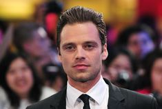 11 Things You Didn't Know About Sebastian Stan. SUCH A GREAT INTERVIEW!!! Definitely worth the read!! I love his personality and charm; he just seems so down to earth.