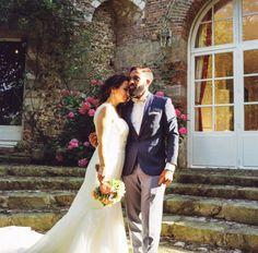 RIVES - MARIAGE CYRIL