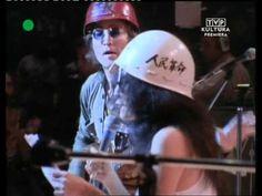 John Lennon & Yoko Ono - Give peace a chance (Other Version) 30.08.1972