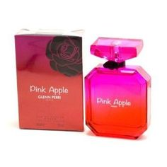 Pink Apple FOR WOMEN by Glenn Perri  3.0 oz EDP Spray ** You can find out more details at the link of the image.(It is Amazon affiliate link) #WomenPerfumeIdeas