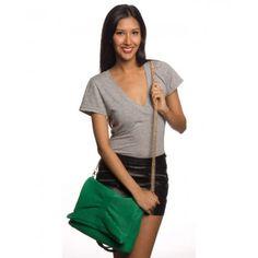 Urban Expressions Soleil Messenger Bag