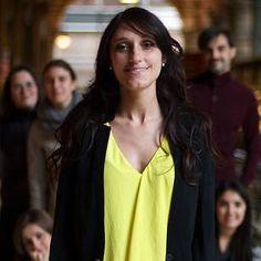 Terre d'Acqua Notizie Anche la Persicetana Silvia Piccinini (M5S) in consiglio regionale