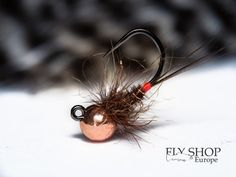 Black pheasant tail nymph variant tied on quality jig hook. Works great for trout and grayling. Bigger ones for trout feeding in deep waters. Nymph Fly Patterns, Fly Tying Patterns, Fly Fishing Lures, Trout Fishing, Fishing Tips, Purple And Black, Pink And Gold, Pheasant, Competition
