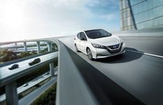 Feel the rush of instant acceleration with some of the most advanced battery technology in the world. The all-new 160 kW motor creates instant torque which is sure to let you accelerate with ease.  Find out more here: www.nissan.ca/en/electric-cars/leaf