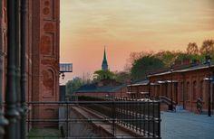 Księży Młyn Łódź Loft Aparts