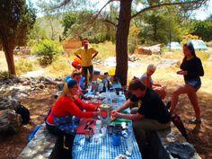 griechisch kochkurs Kreta Workshop, Sumo, Wrestling, Greek Dishes, Crete, New Recipes, Cooking, Lucha Libre, Atelier