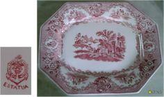 Imagem Decorative Plates, Tableware, Home Decor, Greek Mythology, Vases, Antiquities, Women, Porcelain Ceramics, Blue