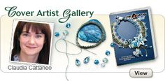 Jewelry Making Designs and Beads