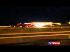 Military drone mistaken for 'UFO' along DC highways DC Breaking Local News Weather Sports FOX 5 WT - YouTube