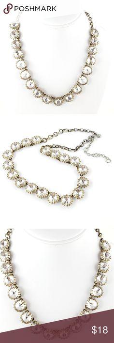 ce83b14426 11 Best J Crew Necklace images in 2013   J crew necklace, Drop ...