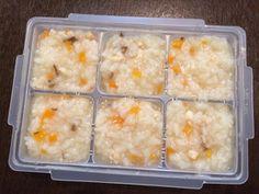 離乳食後期☆鶏の炊き込みご飯(軟飯対応) by あねさん女房さ〜や [クックパッド] 簡単おいしいみんなのレシピが254万品