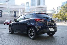 改良を受けたマツダ「デミオ」の新旧を乗り比べて分かったこと - Autoblog 日本版