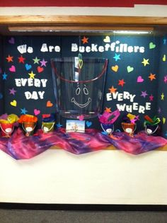 Bucket Fillers 101 | Here are just a few of the pictures from some great bucketfilling ...