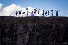 Wedding by Larenier