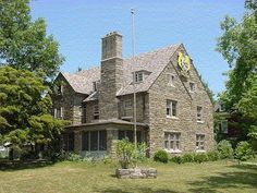 Sigma Nu Fraternity at Gettysburg College. Gettysburg College, Rock Houses, House On The Rock, American Civil War, Fraternity, College Life, My Happy Place, Colleges, Favorite Things
