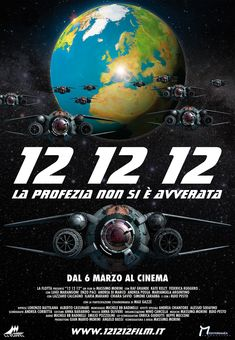 12 12 12 Movie Poster http://ift.tt/2GmOWY6