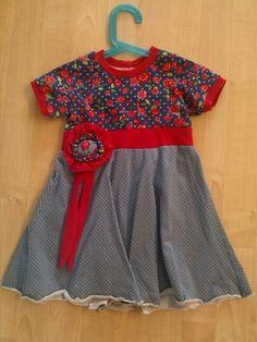 Kleid gr98 schnabelina Cold Shoulder Dress, Summer Dresses, Blouse, Tops, Fashion, Gowns, Moda, Summer Sundresses, Fashion Styles