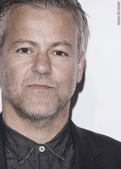 New Rupert Graves Edit from his appearance at the Disney Media Distribution International Upfronts
