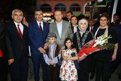 Cumhurbaşkanımız Sn. Recep Tayyip Erdoğan Büyükşehir Belediyemizi ziyaret ederek Başkan Celalettin Güvenç'ten yapılan çalışmalar hakkında bilgi aldı. Ziyaretinden Dolayı Sn Cumhurbaşkanımıza teşekkür ediyoruz.