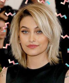 Stylish and Sexy Short Medium Hair 2018