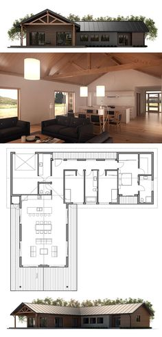 Container House - Plan de Maison - Who Else Wants Simple Step-By-Step Plans To Design And Build A Container Home From Scratch?
