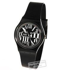 Swatch GB155 Watch - Gessetto