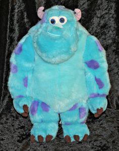 Disney Store Monsters Inc. 16\