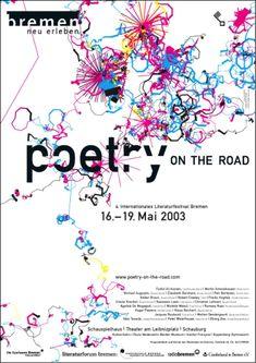 Resultado de imagem para poetry on the road boris muller