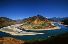 #Lugu Lake #Sichuan