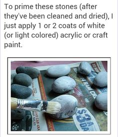 Rock painting 1.
