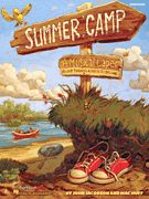 Summer Camp Musical for elementary aged children.  Hilltop Operetta 2015