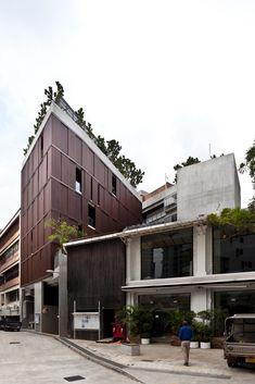 Galería de Calle Killiney / ipli architects - 6
