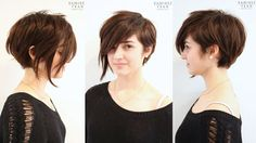 26 Coolest Hairstyles for School