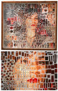 David Hockney inspired