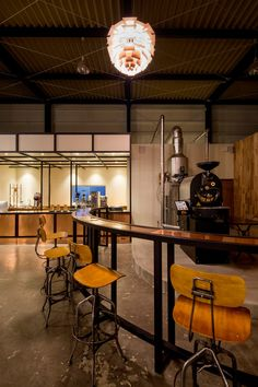R ART of COFFEE von iks design | Restaurants
