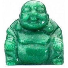 #Aventurine Green #Buddha 50mm - www.dochsa.com #Dochsa