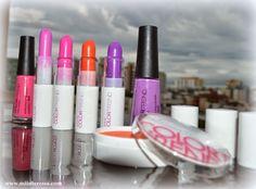 !*Mi interessa*: #Por Um Verão Mais Colorido #Avon Color Trend