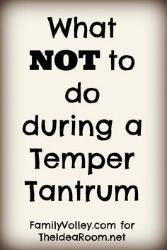 how-to-deal-with-tantrums