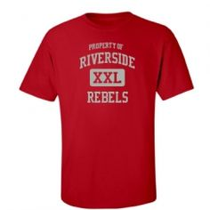 Riverside Junior High School - Caraway, AR | Men's T-Shirts Start at $21.97
