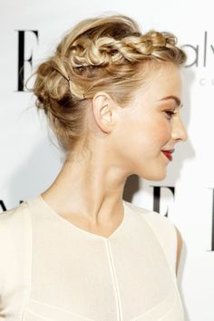 loving these braids