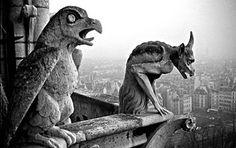 Fulcanelli y el misterio de las catedrales | Antrophistoria