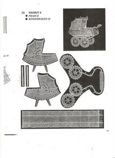 Foto: Baby Prams, Lace Making, Bobbin Lace, Album, Embroidery, How To Make, Babies, Patterns, Picasa